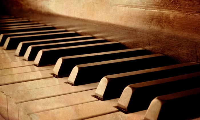 Exploring Music - Inner Richmond: Piano or Guitar Lessons at Exploring Music (Up to 57% Off). Four Options Available.