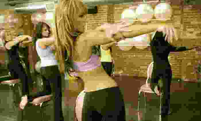Flirty Girl Fitness - Toronto: One or Three Two-Hour Women's Fitness Workshops at Flirty Girl Fitness (Up to 61% Off)