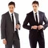 Via Men's Two-Piece Suits