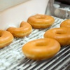$10 for Two Dozen Doughnuts at Krispy Kreme