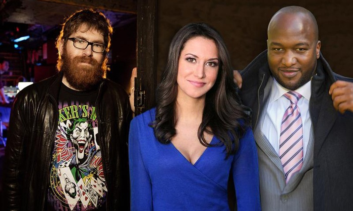 Rachel Feinstein, Mike Lawrence, & Ed Blaze - Rancho Cordova: Rachel Feinstein, Mike Lawrence, and Ed Blaze at Jazz and Jokers at Niki C's on November 15 or 16 (Up to 50% Off)
