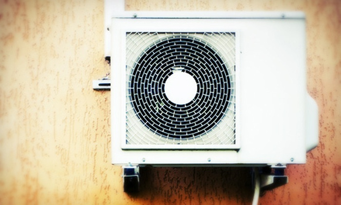 Killenair - San Antonio: $25 for a 26-Point Air-Conditioning or Heating Inspection and Diagnostic from Killenair ($50 Value)