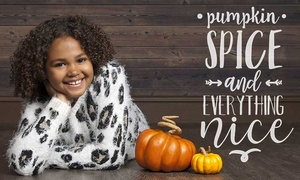 Up to 87% Off at JCPenney Portraits at JCPenney Portraits, plus 6.0% Cash Back from Ebates.