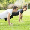 Up to 84% Off Boot-Camp or Group Personal Training
