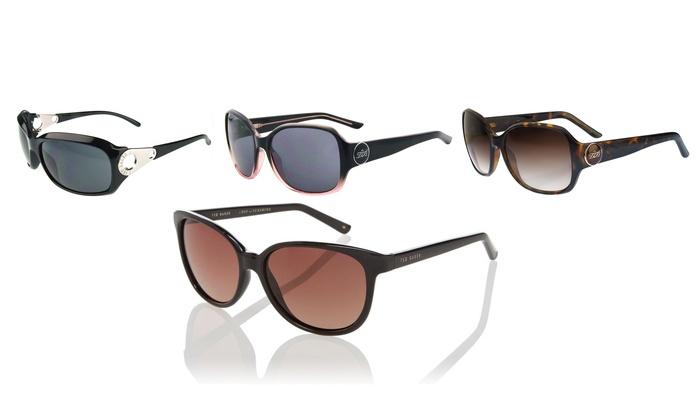 23fcfdf25e5 Ted Baker Sunglasses from £25