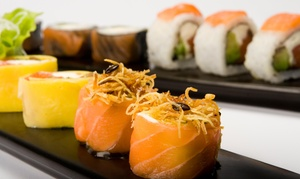 Misoya - Queens: Up to 50% Off Japanese Cuisine at Misoya - Queens