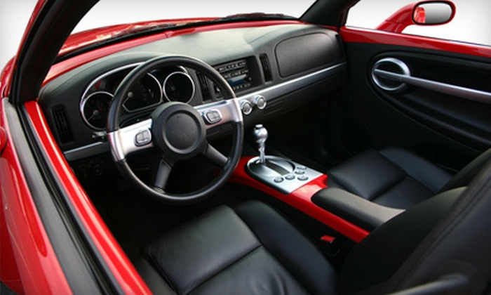 Pat's Mobile Auto Detailing - Richmond: Elite Interior and Exterior Detail for Car or SUV from Pat's Mobile Auto Detailing (Up to 60% Off)