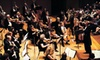 Chicago Philharmonic - Evanston: One Ticket to Chicago Philharmonic Orchestra at Pick-Staiger Hall in Evanston on April 22 or May 20 (Up to Half Off)