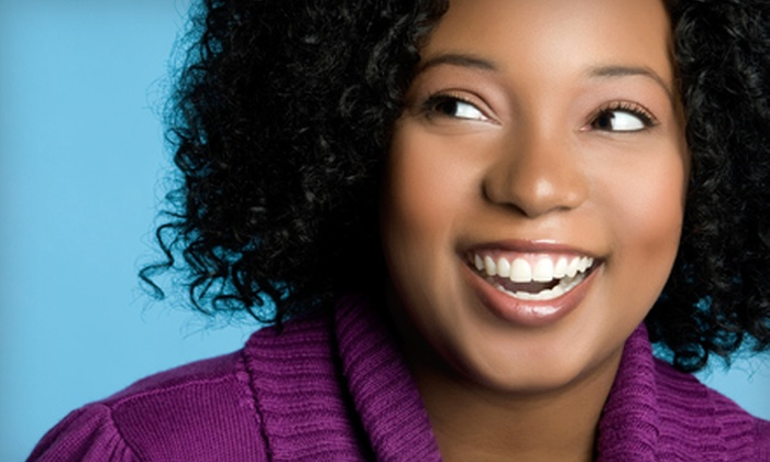 J. Daniel Lewis, DDS - Grand Rapids: Dental-Care or At-Home Teeth-Whitening Package at J. Daniel Lewis, DDS (Up to 63% Off)