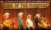 Del E. Webb Center for the Performing Arts - Wickenburg: $22 Ticket to Sons of the Pioneers at Del E. Webb Center for the Performing Arts in Wickenburg ($40 Value). Two Dates Available.