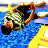 Up to Half Off Trampoline Jumping for Groups