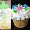 Up to Half Off Cookies or Cupcakes