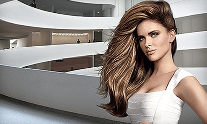 Classic Hair Design - Plainfield: $19 for a Haircut and Redken Deep-Conditioning Treatment at Classic Hair Design ($40 Value)