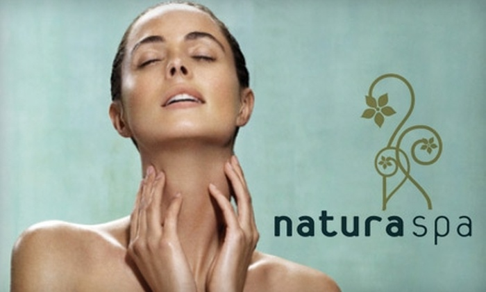 Natura Spa - Astoria: $99 for One Laser Skin-Tightening Treatment at Natura Spa in Astoria