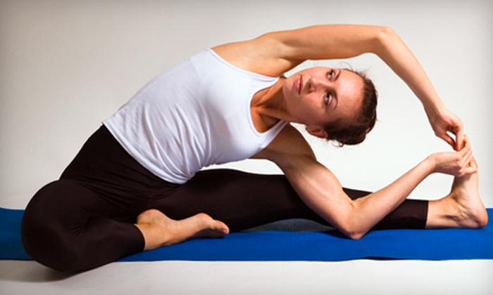 Moving Breath Pilates - Tempe: One or Three Private Pilates Lessons at Moving Breath Pilates in Tempe
