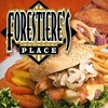 $7 for Barbecue at Forestiere's Place