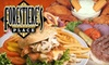 Forestiere's Place - Downtown Clovis: $7 for $15 Worth of Barbecue and More at Forestiere's Place