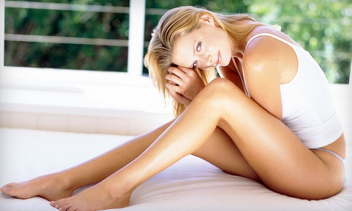 Joey Manduano D.O. Plastic Surgery and Professional Skincare Clinic  - Brentwood Heights: $199 for a Sclerotherapy Consultation and Treatment at Joey Manduano D.O. Plastic Surgery and Professional Skincare Clinic ($400 Value)