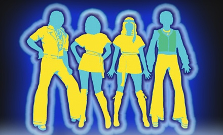 ABBA the Concert at Orlando Jai-Alai on Sat., Jan. 21 at 8PM: Rear Orchestra, Sections AE - ABBA the Concert in Fern Park
