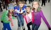 SDIA, Inc. - Mira Mesa: $89 for Three One-Hour Private Ice-Skating Lessons ($210 Value) or $15 for Three Skate Passes ($36 Value) at San Diego Ice Arena