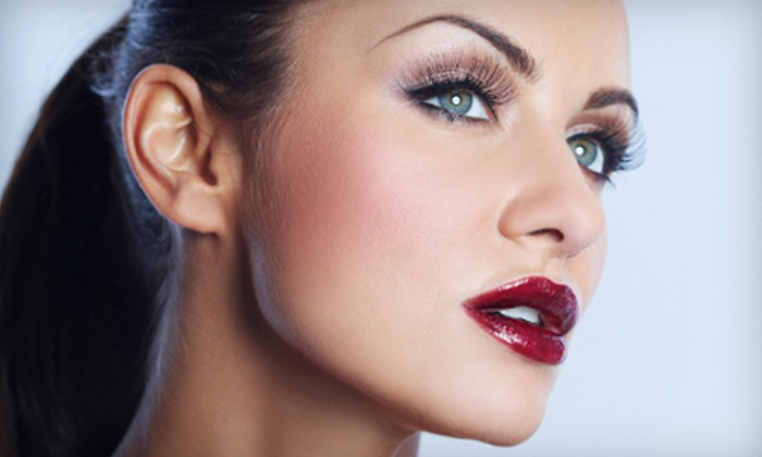 The Beauty Dive - Round Rock Original Plat: Eyebrow and Lip, Bikini, or Brazilian Wax at The Beauty Dive in Round Rock (Up to 52% Off)