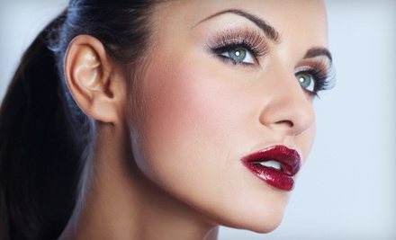 20-Minute Eyebrow and Lip Wax (a $25 value) - The Beauty Dive in Round Rock