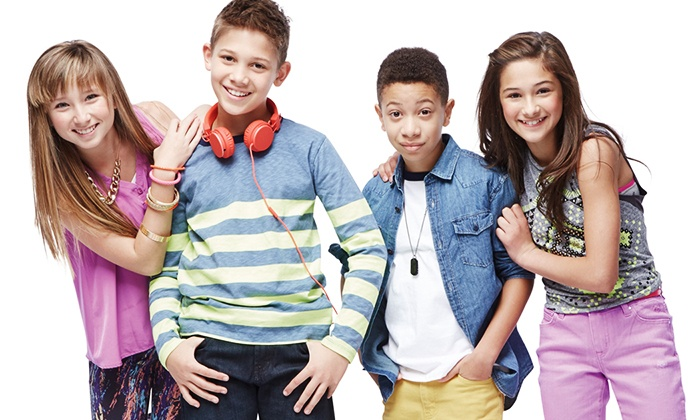 Kidz Bop - Knitting Factory: Kidz Bop at Knitting Factory Concert House on March 30 at 2:30 p.m. (Up to 42% Off)