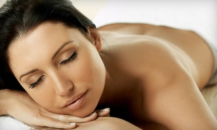 Studio Within - Lakeview: $39 for a 60-Minute Massage at Studio Within Salon and Spa ($85 Value)