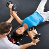 61% Off Personal Training at Model Trainers