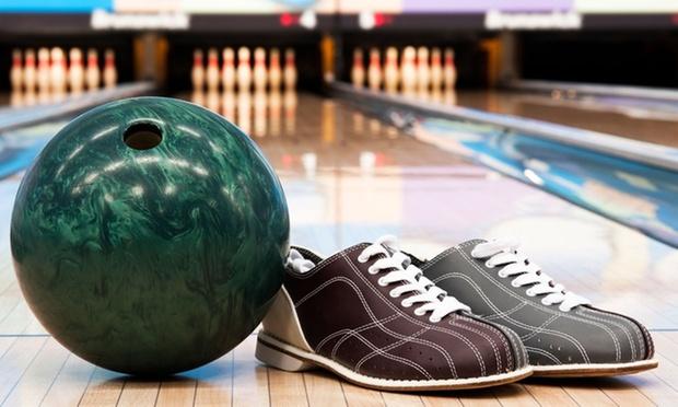 Indy bowling paris paris groupon - Bowling porte de la chapelle tarif ...