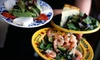 OOB - Mama Louisas - El Mio Cid: $35 for Tapas for Two with Pitcher of Sangria at El Mio Cid Restaurant in Brooklyn (Up to $76.50 Value)