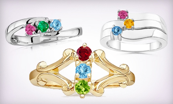 Angara.com: Mother's Day Jewelry with Free Shipping from Angara.com (Up to 53% Off). Two Options Available.