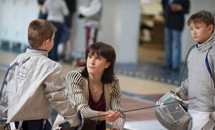 Royal Arts Fencing Academy - Royal Arts Fencing Academy in Columbus