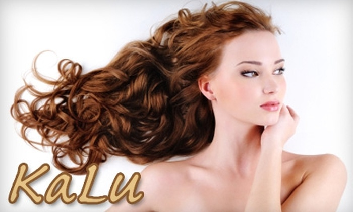 KaLu Salon & Day Spa - Amherst: $20 for $50 Worth of Waxing Services from KaLu Salon & Day Spa