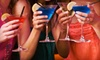 Good Times VIP - Las Vegas: Bachelorette or Bachelor Club Crawl for 5 or 10 from Good Times VIP (Up to 70% Off)