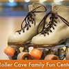 54% Off at Roller Cave