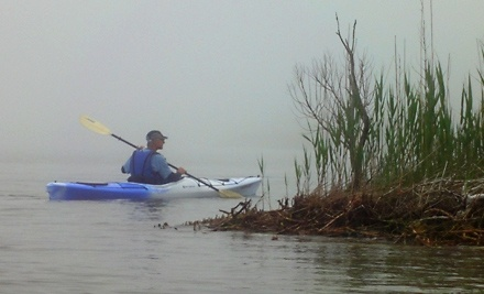 Narrow River Kayaks - Narrow River Kayaks in Narragansett