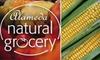 Alameda Natural Grocery - Alameda: $20 for $40 Worth of Natural and Organic Groceries at Alameda Natural Grocery
