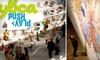 Up to 51% Off Art-Center Membership