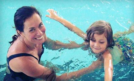 10 Child Aquatic Complex Visits (a $54 value) - Westside Aquatic Complex in Greenville