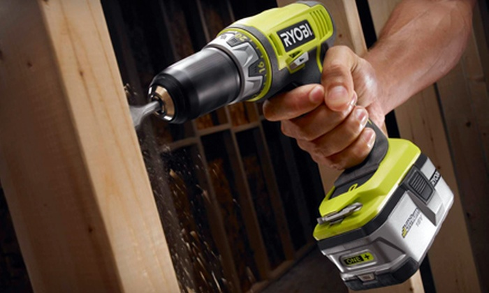 Direct Tools Factory Outlet - Commerce: $30 for $70 Worth of Tools and Hardware at Direct Tools Factory Outlet