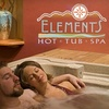 Up to Half Off at Elements Hot Tub Spa