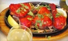 Qazi's Indian Curry House & Mediterranean Cuisine - Fremont: $13 for $30 Worth of Indian Dinner Fare and Drinks at Qazi's Indian Curry House & Mediterranean Cuisine