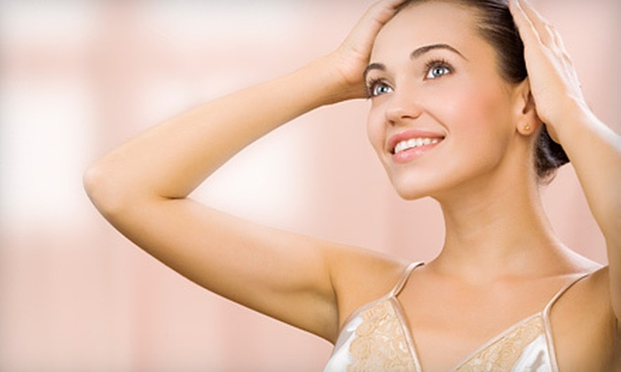 Forever Laser - Cooksville: Laser Hair Removal for a Small, Medium, or Large Area at Forever Laser in Mississauga (Up to 86% Off)