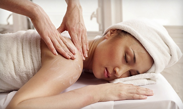 Meridian Massage Omaha - Royalwood Estates: 30-, 60-, or 90-Minute Swedish Massage at Meridian Massage Omaha (Up to 55% Off)