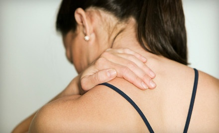 Chiropractic Package (a $622 value) - Premier Health Chiropractic in Virginia Beach