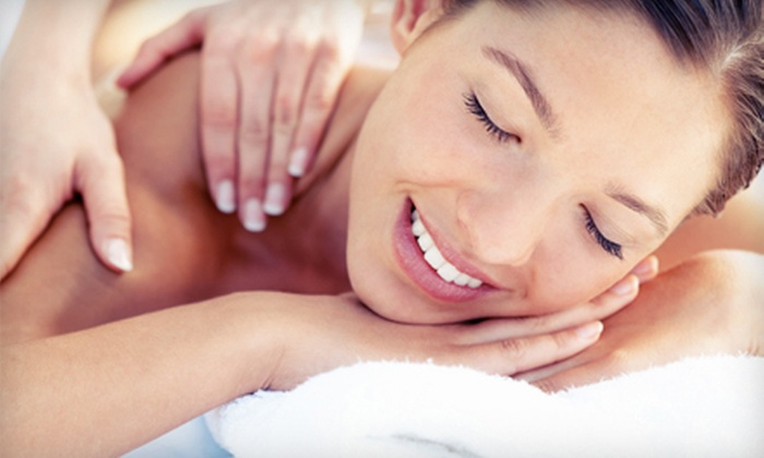 Mr. Earl's Massage Therapy Center for Health & Wellness - Huntsville: Stress Buster or Deep-Tissue Massage at Mr. Earl's Massage Therapy Center for Health & Wellness (51% Off)