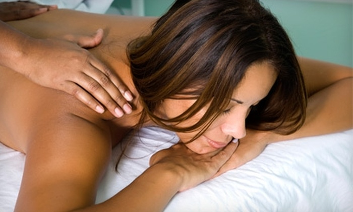 Therapy in Presence - Yardley: $80 for Consultation and Two One-Hour Massages at Therapy in Presence ($195 Value)