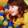 Up to 52% Off Indoor Playground Visits