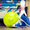 Up to 71% Off Bowling and Pizza for Two or Five